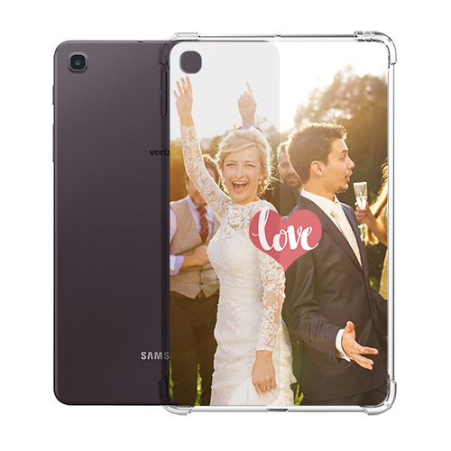 Custom Candy Case for Samsung Tab A 8.4-inch 2020