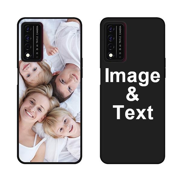 Custom for T-Mobile REVVL V+ 5G Candy Case