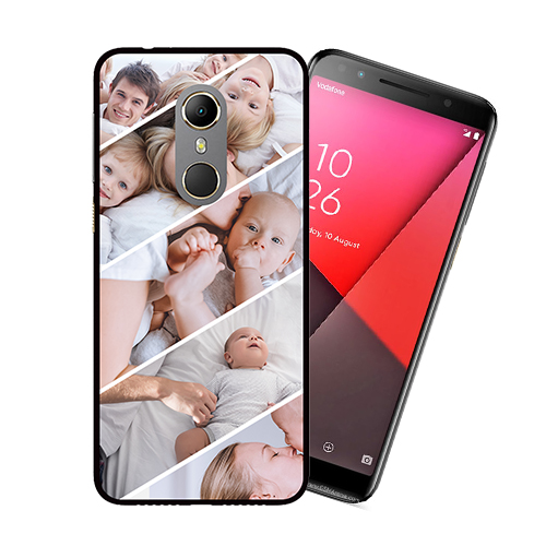 Custom for Vodafone Smart N9 Candy Case