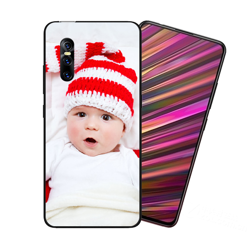Custom for Vivo V15 Pro Candy Case