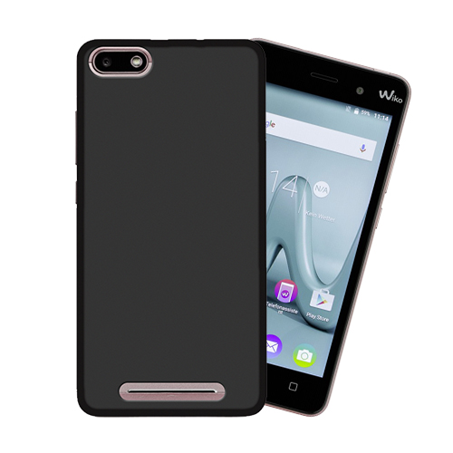 Wiko Jerry Candy Case