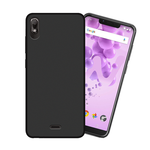 Wiko View 2 GO Candy Case