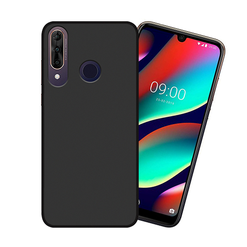 Candy Case for Wiko View 3 Pro