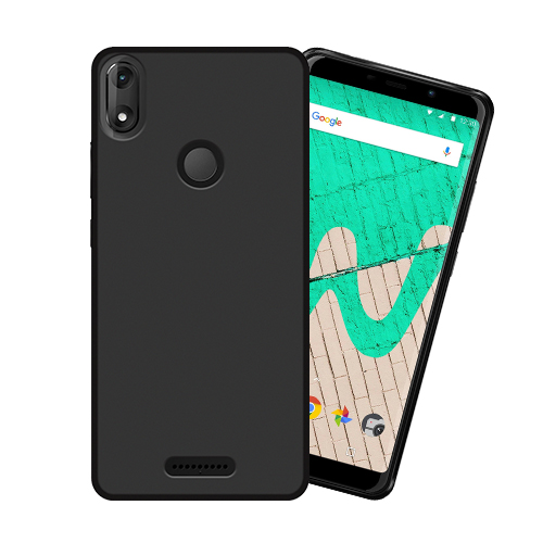 Wiko View Max Candy Case