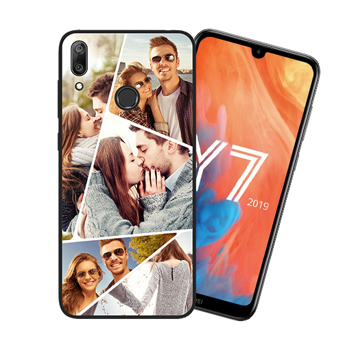 Custom for Huawei Y7 2019 Candy Case