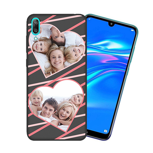 Custom for Huawei Y7 Pro 2019 Candy Case