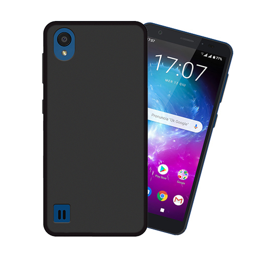 Candy Case for ZTE Blade A5 2019