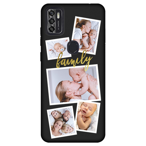 Custom for ZTE Blade A7s 2020 Candy Case